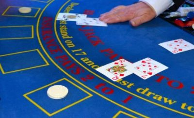 Improving Your Chances of Winning Using the Blackjack Strategy Card – Blackjack Strategy Chart